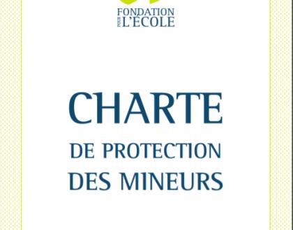 Charte de protection des mineurs